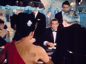 Happy 50th anniversary, Mr Bond - image
