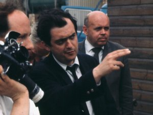 Behind the scenes: Dr Strangelove - image