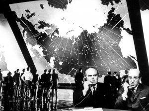 Celebrating Kubrick's Dr Strangelove at 50 - image