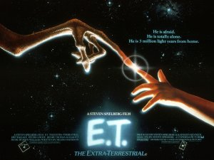 The best 80s sci-fi film posters - image