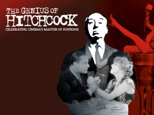 Hitchcock's Champagne streams live online - image