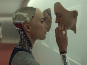 Film of the week: Ex Machina - image