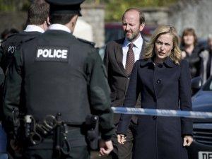 British TV drama versus the world - image