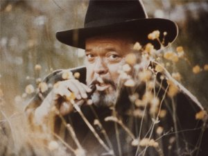 F for Fake: all's well that ends with Welles... - image