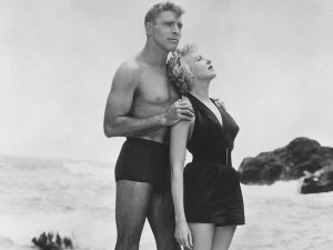 The most famous beach scene in the movies turns 60 - image