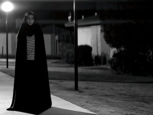 Film of the week: A Girl Walks Home Alone at Night - image