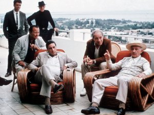 Bigger and even better: The Godfather Part II - image