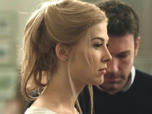Film of the week: Gone Girl - image
