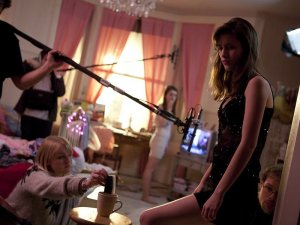 Where the girls are: female filmmakers at the 10th London Short Film Festival - image