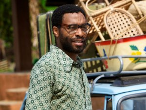 Roots manoeuvre: Chiwetel Ejiofor on Half of a Yellow Sun - image
