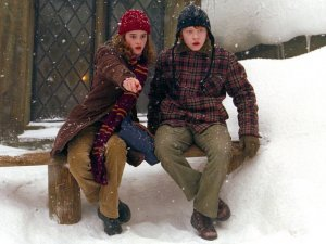 Winter fashion tips from the world of film - image