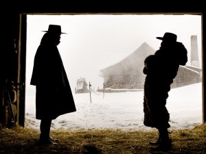 Film of the week: The Hateful Eight - image