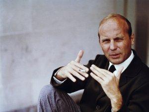 Hans Werner Henze, 1926-2012 - image