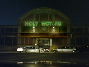 Film of the week: Holy Motors - image