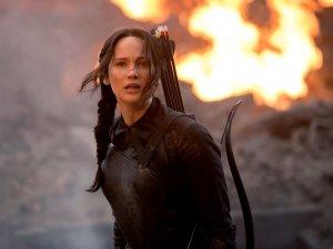 Women on Film, sci-fi edition: It gets dystopian - image