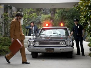 Film of the week: Inherent Vice - image