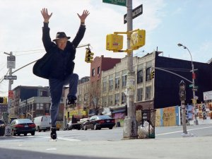Memories for the future: Mark Webber on Jonas Mekas - image