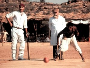 Cricket films: a first XI - image