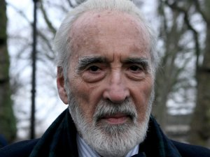 "Christopher Lee, 1922-2015: ""one of the cinema's world-class villains"" - image"