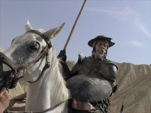 The troubled history of Don Quixote on film - image