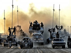 10 great dystopian Australian road movies - image