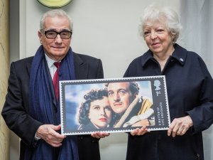 Great British films celebrated on new Royal Mail stamps - image