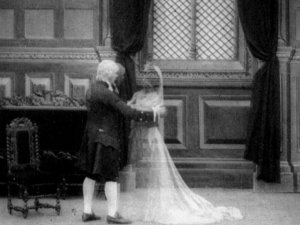 Earliest film of Christmas ghost story sees light - image