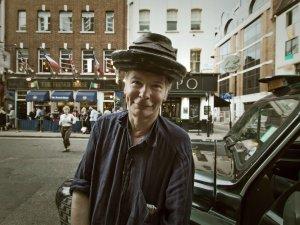 Back in time: Julien Temple on London – The Modern Babylon - image