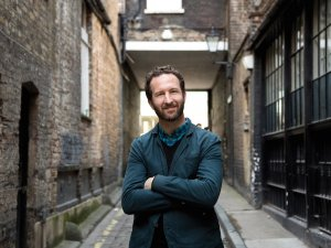 X+Y director Morgan Matthews – why I've turned to fiction - image