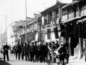 Shanghai world premiere for historic collection of unseen films from BFI National Archive - image