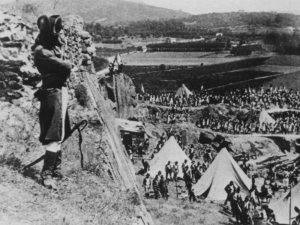 Abel Gance's Napoleon to get UK-wide theatrical, online and Blu-ray/DVD release - image