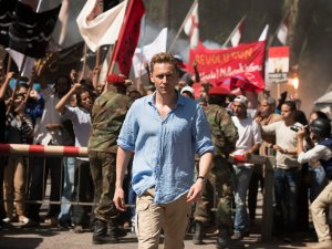 Why we're watching... The Night Manager - image