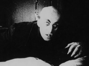 10 great silent horror films - image
