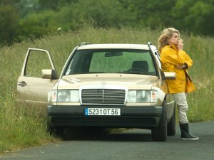 Five to see at the LFF: road movies - image