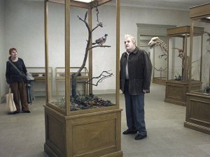 Film of the week: A Pigeon Sat on a Branch Reflecting on Existence - image