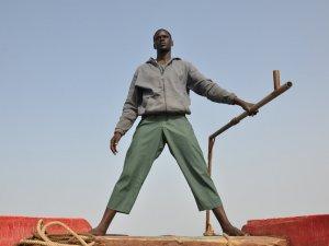Making waves: the new Senegalese cinema - image