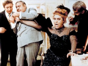 Mel Brooks: five essential films - image