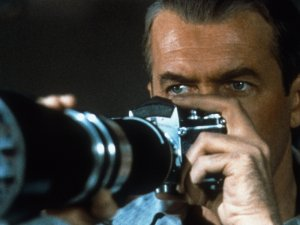 Hitchcock's masterpiece Rear Window turns 60 - image
