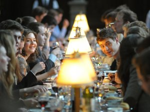 Spoiling for a fight: Lone Scherfig on The Riot Club - image