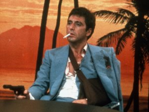 Revolution in the head? – Al Pacino and the 1980s - image