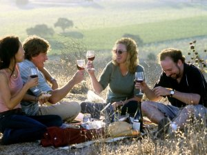National Picnic Week: great picnics on film - image