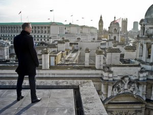 Film of the week: Skyfall - image