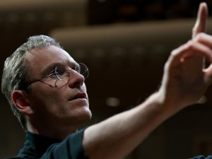 European premiere of Steve Jobs to close 59th BFI London Film Festival - image
