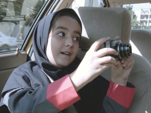 Film of the week: Taxi Tehran - image