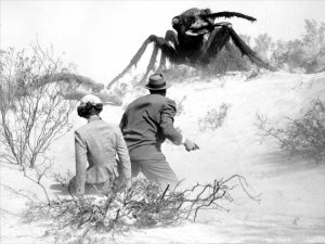 10 great American sci-fi films of the 1950s - image
