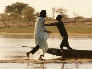 Cannes 2014: crying Timbuktu - image
