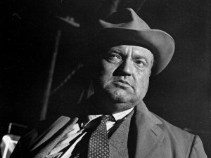 Don't let Touch of Evil's sleaze and dazzle distract you... - image