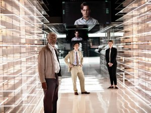 Review: Transcendence - image