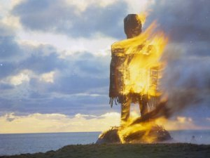 Why I love ... The Wicker Man - image