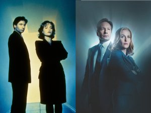 Close encounters: the return of The X-Files - image